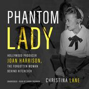 Phantom Lady by  Christina Lane audiobook