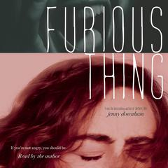 Furious Thing by Jenny Downham audiobook