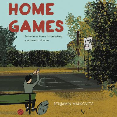 Home Games by Benjamin Markovits audiobook