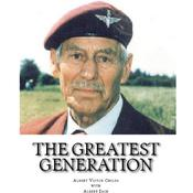 The Greatest Generation by  Albert Jack audiobook