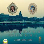 The Great Loneliness of God - Talks on the One in All by  Jagannatha Dasa audiobook