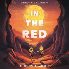 In the Red by Christopher Swiedler audiobook