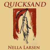 Quicksand by  Nella Larsen audiobook