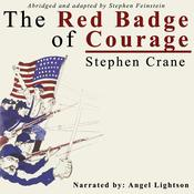 Red Badge of Courage by  Stephen Crane audiobook