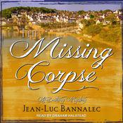 The Missing Corpse by  Jean-Luc Bannalec audiobook