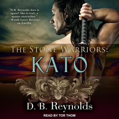 The Stone Warriors by D.B. Reynolds audiobook