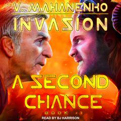A Second Chance by Vasily Mahanenko audiobook