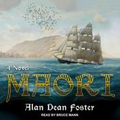 Maori by  Alan Dean Foster audiobook