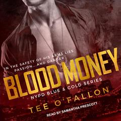 Blood Money by Tee O'Fallon audiobook