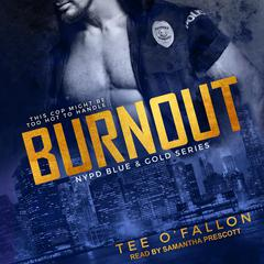 Burnout by Tee O'Fallon audiobook