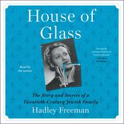 House of Glass by  Hadley Freeman audiobook