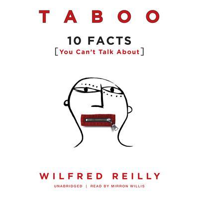 Taboo by Wilfred Reilly audiobook