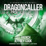 Dragoncaller by  Lee French audiobook