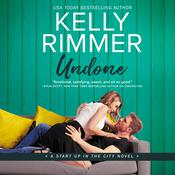 Undone by  Kelly Rimmer audiobook