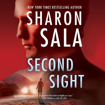 Second Sight by Sharon Sala audiobook
