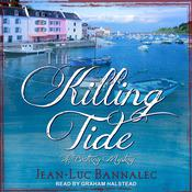 The Killing Tide by  Jean-Luc Bannalec audiobook