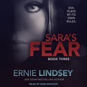 Sara's Fear by  Ernie Lindsey audiobook