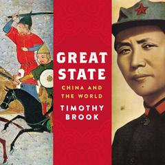 Great State by Timothy Brook audiobook