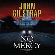 No Mercy by  John Gilstrap audiobook