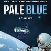 Pale Blue by  Mike Jenne audiobook