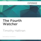 The Fourth Watcher by  Timothy Hallinan audiobook