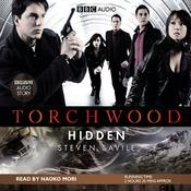Torchwood: Hidden<br> by  Steven Savile audiobook