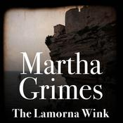 The Lamorna Wink by  Martha Grimes audiobook
