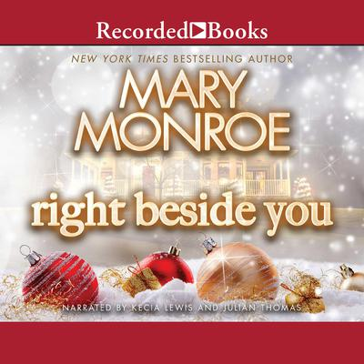 Right Beside You by Mary Monroe audiobook
