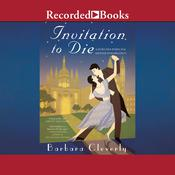 Invitation to Die by  Barbara Cleverly audiobook
