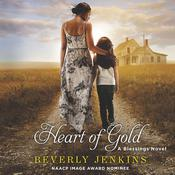 Heart of Gold by  Beverly Jenkins audiobook