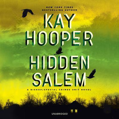 Hidden Salem by Kay Hooper audiobook