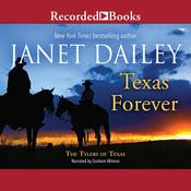 Texas Forever by  Janet Dailey audiobook