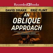 An Oblique Approach by  Eric Flint audiobook