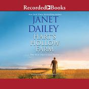 Hart's Hollow Farm by  Janet Dailey audiobook