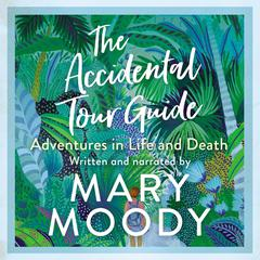 The Accidental Tour Guide by Mary Moody audiobook