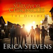 The Divide by  Erica Stevens audiobook