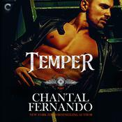 Temper by  Chantal Fernando audiobook