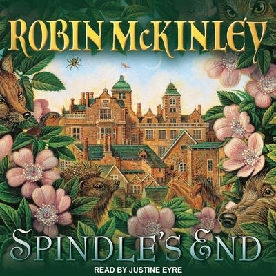 Spindle's End by Robin McKinley audiobook