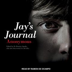 Jay's Journal by Anonymous audiobook