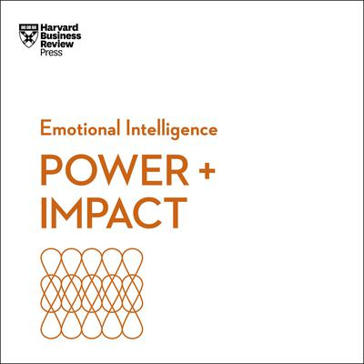 Power & Impact by Harvard Business Review audiobook