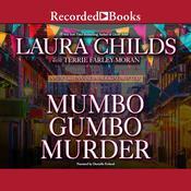 Mumbo Gumbo Murder by  Laura Childs audiobook