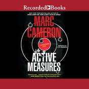 Active Measures by  Marc Cameron audiobook