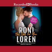 The One for You by  Roni Loren audiobook