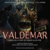 Valdemar by  Mark Redfield audiobook