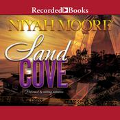 Sand Cove by  Niyah Moore audiobook