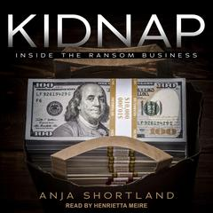 Kidnap by Anja Shortland audiobook