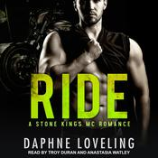 RIDE by  Daphne Loveling audiobook