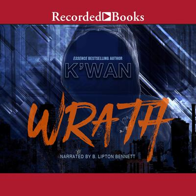 Wrath by K'wan  audiobook