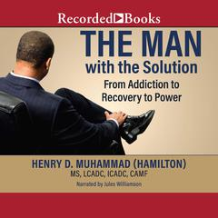 The Man with the Solution by Henry Muhammad Hamilton audiobook