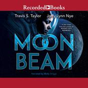 Moon Beam by  Jody Lynn Nye audiobook